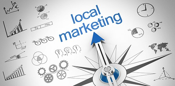 marketing for local franchises