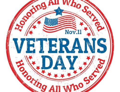 Greater Cincinnati Area Restaurant Veterans Day Offers 2018