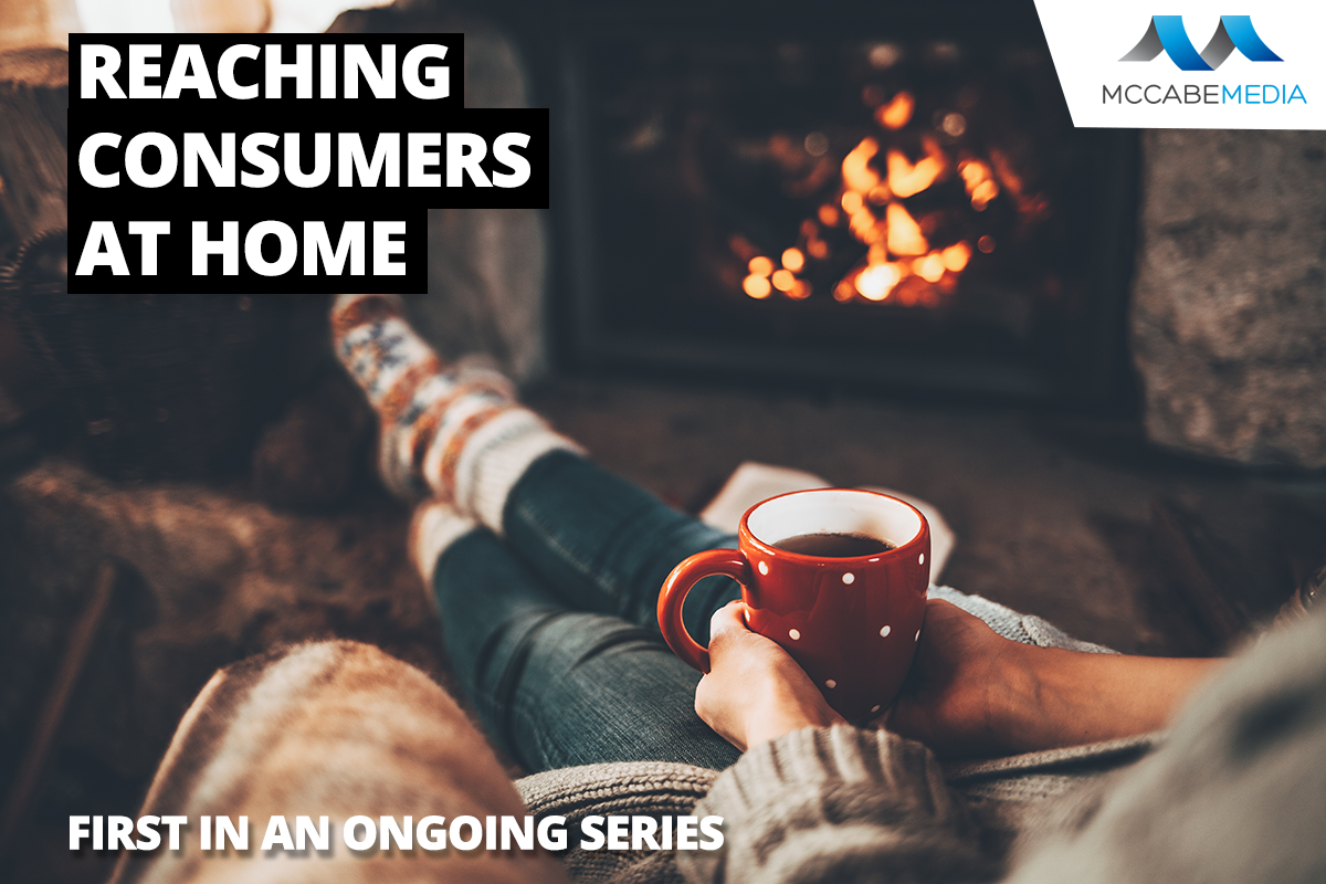 Marketing to Consumers at Home in Greater Cincinnati and Northern Kentucky