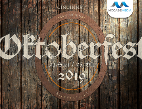 Oktoberfest Celebrations in Cincinnati