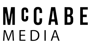 McCabe Media LLC – Cincinnati Marketing Agency – Business Development Logo